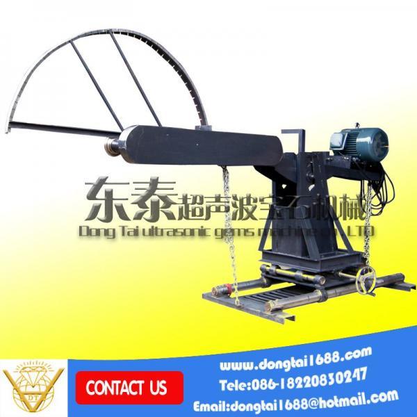 gemstone cutting machine jade equipment 102004042