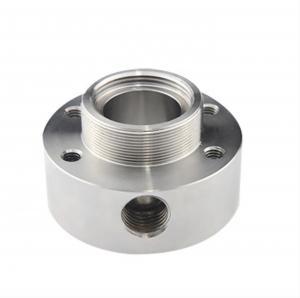 China Precision TA1 Cnc Machining Turning Parts on sale