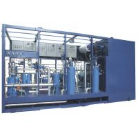 Buy cheap MDO and Heavy fuel oil handling system from wholesalers