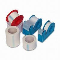 Buy cheap Medical Tapes, Available in Different Materials from wholesalers
