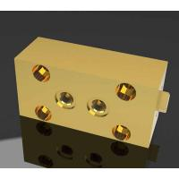 Buy cheap SO1 Construction Directional Hydraulic Valve Lock for Paving Machines product