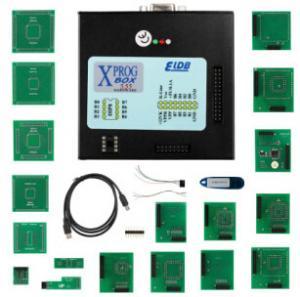China XPROG M Programmer BMW Diagnostics Tool for BMW CAS4 Decryption on sale