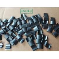 Y30 Y33 Y35 Grade Ferrite Arc Magnet Ceramic Motor Arc Segment Magnets for sale