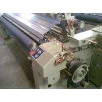 Buy cheap Single Nozzle Plain Shedding Mechanical Feeder Water Jet Loom product