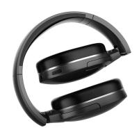 China BK-D02 Foldable bluetooth headset Wireless headphones Portable Earphone with Mic for Phone on sale