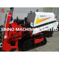 Buy cheap Factory Price of Half Feeding Rice Combine Harvester product