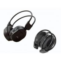 China In-Car IR Wireless Headphones on sale