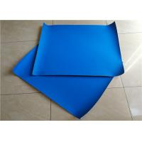 Buy cheap Printing Blanket for Heidelberg SM74 thickness:1.95mm 772*630mm product