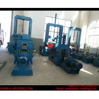 Buy cheap H Beam Fabrication Line Automated Assembly Machines / Assembling Machinery for Steel Structure product
