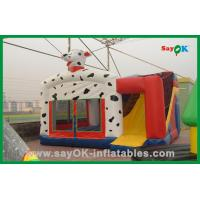 Buy cheap Kids Inflatable Bounce product