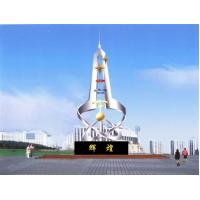 Buy cheap Large 304  Stainless steel Sculpture product