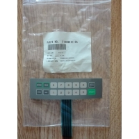 Buy cheap FUJI Frontier Minilab spare part Keyboard FP-230 128G03115 product