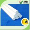 Buy cheap EVA resin Milky white Stick-like solid Viscosity Resin Milk White Hot Melt Glue from wholesalers