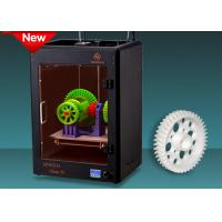 Buy cheap Commercial or House Use Desktop 3D Printer High Speed and High Precision product