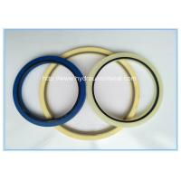 Buy cheap Mechanical Hydraulic Cylinder Oil Rod Buffer Seal Weather Abrasion Resistance product