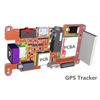 Buy cheap GPS Tracker PCB Assembly and Manufacturing Service product