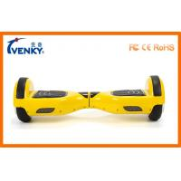 Buy cheap Seatless Smart Stand Up 6.5 inch 2 Wheels Smart Electric Drifting Scooter product