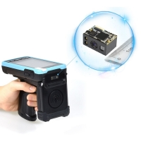 Buy cheap 2d Imager TTL 232 Qr Code Scanner Module For PDA Android Tablets product