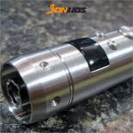 Buy cheap Ecig vamo v5 starter kit vamo v5 stainless steel kit product