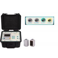 Buy cheap Reliable Doppler Type Ultrasonic Flow Meter For Mining Recirculation product