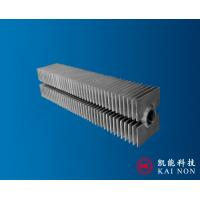 Buy cheap H Fin Tube / Boiler Tubes Hot Water Output ND Steel 316L 304 Ss Material product
