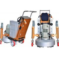 Buy cheap Stone Marble Floor Polisher High Speed Drive - On Planetary System product