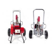 Buy cheap Putter Electric Airless Latex Paint Sprayer 25Mpa Pressure With Hydraulic Pump product