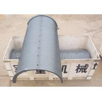 Buy cheap Grey Spooling Wire Rope On Winch Drum For Offshore Oil Crane Winch product