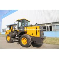 Buy cheap ZL30 Wheel Loader With 9800kg Overall Weight And 6890x2430x3070mm Overll Size from wholesalers