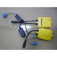 Buy cheap yellow HID ballast 55W slim ballast luces de xenon fast start working car light product