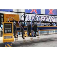 Buy cheap Hollow Design CNC Cutting Machine High Structural Strength Long Service Lifetime product