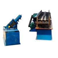 Buy cheap Light Keel Roll Forming Machine product