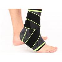 Buy cheap Basketball Foot Compression Sleeve Socks , Foot And Ankle Compression Sleeve product