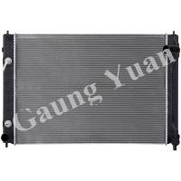 Buy cheap High Speed Nissan Aluminum Radiator For INFINITI Q70 14-15 AT 21460-1MA0A DPI 13284 product