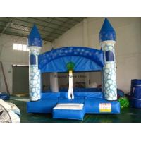 Buy cheap Advertising Inflatable Castle Bouncer product