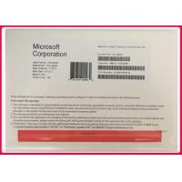 Buy cheap Genuine Microsoft  COA License Sticker Windows 10 Pro 64 Bit DVD Disk from wholesalers