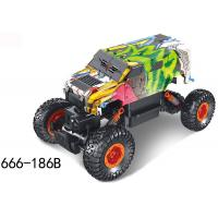 Buy cheap 2019 Electric remote control toy car 2.4G wireless remote control 1:16 Scale high-speed off-road climbing car model toy product