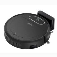 Buy cheap Timing Boot Intelligent Robot Vacuum Cleaner , Smart Robot Sweeper And Mop product