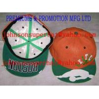 Buy cheap Flat Brim 5950 Fit Hats product
