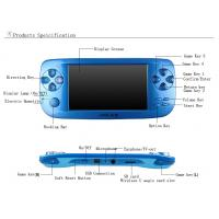 Stable supply,cheap factory price,1 4.3 inch game player with TV-OUT PAP-K3