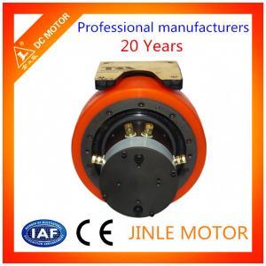 Buy cheap Mini Motor Drive System Size 210*70MM 900 Watt Electric Control / PU Wheel product