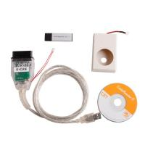 Buy cheap Tacho V 5.0 Auto ECU Programmer For VDO Dashes with NEC MCU 24C32 / 24C64 product