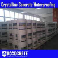 Quality Liquid Crystalline Concrete Waterproofing, Professional Manufacture, Competitive Price for sale