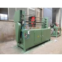 Buy cheap Automatic Hexagonal Wire Netting Machine 4mm / Spiral Coiling Machine product