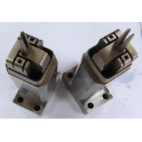 Buy cheap ES-001 EDM Spare Parts OEM Processed PVD Coating Grinding 0.002 mm product