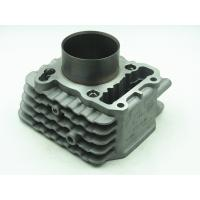Buy cheap Wear Resistance Motorcycle Cylinder Block , Single Cylinder Air Cooled Diesel Engine Parts product