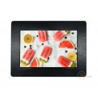 China 12'' Pro Capacitive Multi Touch Touch Panel PC Fanless Low Consumption For Kiosks on sale