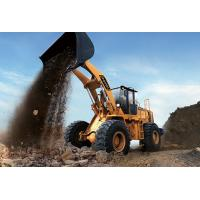 Buy cheap FOTON LOVOL FL958G Powerful 16.8 ton 3.0 m3 bucket 162kW wheel loader with ZF transmission product