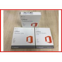 Buy cheap Microsoft Office 2016 Professional Plus Original Product Key with USB full version product