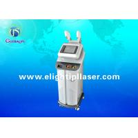Buy cheap Permanent IPL Hair Removal Machine Painfree Acne Pigment Removal from wholesalers